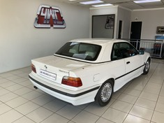 1993 BMW 3 Series 325i Cabriolet At e30  Mpumalanga Middelburg_4