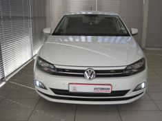 2018 Volkswagen Polo 1.0 TSI Highline 85kW Mpumalanga White River_0