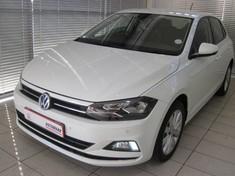 2018 Volkswagen Polo 1.0 TSI Highline 85kW Mpumalanga White River_1