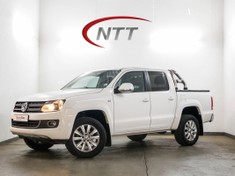 2016 Volkswagen Amarok 2.0 BiTDi Highline 132KW 4MOT Auto Double cab bakk North West Province