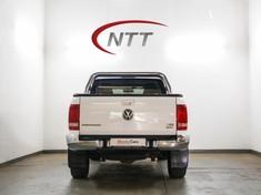 2016 Volkswagen Amarok 2.0 BiTDi Highline 132KW 4MOT Auto Double cab bakk North West Province Potchefstroom_3