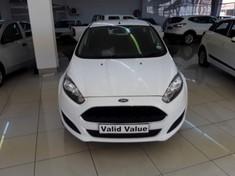 2016 Ford Fiesta 1.4 Ambiente 5-Door Free State Bloemfontein_1
