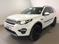 2016 Land Rover Discovery Sport Sport 2.2 SD4 HSE Kwazulu Natal