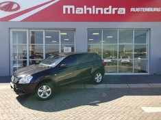 2007 Nissan Qashqai 2.0 Acenta  North West Province