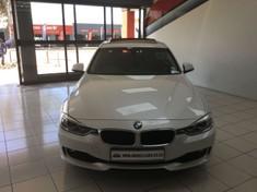 2014 BMW 3 Series 320i  At f30  Mpumalanga Middelburg_1