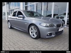 2014 BMW 5 Series 520i Auto M Sport Western Cape Tygervalley_0