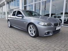 2014 BMW 5 Series 520i Auto M Sport Western Cape Tygervalley_1