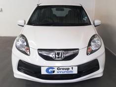 2013 Honda Brio 1.2 Comfort  Gauteng Midrand_1