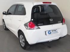 2013 Honda Brio 1.2 Comfort  Gauteng Midrand_3