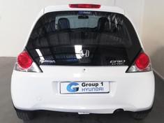 2013 Honda Brio 1.2 Comfort  Gauteng Midrand_4