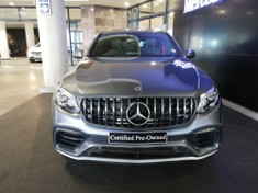 2019 Mercedes-Benz GLC GLC 63S Coupe 4MATIC Gauteng Sandton_1