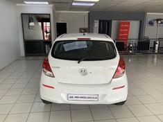 2014 Hyundai i20 1.2 Motion  Mpumalanga Middelburg_4
