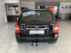 2009 Hyundai Tucson 2.0 Gls  Mpumalanga Middelburg_4