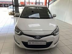 2013 Hyundai i20 1.4 Fluid  Mpumalanga Middelburg_1