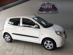 2010 Kia Picanto 1.1  Mpumalanga