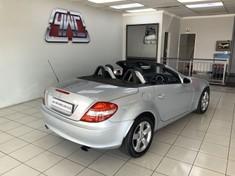 2005 Mercedes-Benz SLK-Class Slk 200 Kompressor At  Mpumalanga Middelburg_3