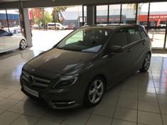 2014 Mercedes-Benz B-Class B 200 CDI Auto Mpumalanga Middelburg_2