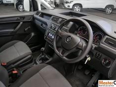 2018 Volkswagen Caddy MAXI Crewbus 2.0 TDi Western Cape Cape Town_1