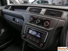 2018 Volkswagen Caddy MAXI Crewbus 2.0 TDi Western Cape Cape Town_2