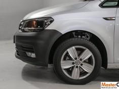 2018 Volkswagen Caddy MAXI Crewbus 2.0 TDi Western Cape Cape Town_4