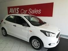 2018 Ford Figo 1.5Ti VCT Ambiente (5-Door) Eastern Cape