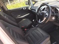 2014 Ford EcoSport 1.5TD Titanium Gauteng Centurion_4