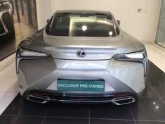2019 Lexus LC 500 Coupe Gauteng Centurion_2