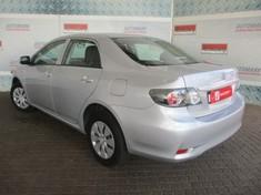 2018 Toyota Corolla Quest 1.6 Auto Mpumalanga Middelburg_2
