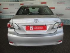 2018 Toyota Corolla Quest 1.6 Mpumalanga Middelburg_3