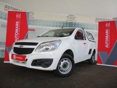 2015 Chevrolet Corsa Utility 1.4 Ac Pu Sc  Mpumalanga Middelburg_3