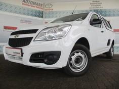 2017 Chevrolet Corsa Utility 1.4 Ac Pu Sc  Mpumalanga Middelburg_0