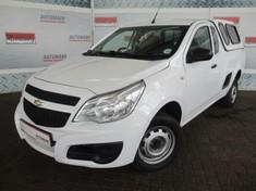 2017 Chevrolet Corsa Utility 1.4 Ac Pu Sc  Mpumalanga Middelburg_3
