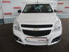 2017 Chevrolet Corsa Utility 1.4 Ac Pu Sc  Mpumalanga Middelburg_4