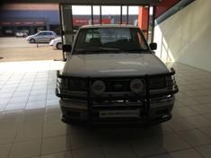 2000 Nissan Hardbody 2.0 Lwb Pu Sc  Mpumalanga Middelburg_1
