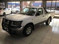 2000 Nissan Hardbody 2.0 Lwb Pu Sc  Mpumalanga Middelburg_2