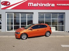 2017 Volkswagen Polo 1.0 TSI Comfortline North West Province