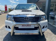 2014 Toyota Hilux 3.0D-4D LEGEND 45 XTRA CAB PU North West Province Rustenburg_2