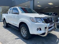 2014 Toyota Hilux 3.0D-4D LEGEND 45 XTRA CAB PU North West Province Rustenburg_3