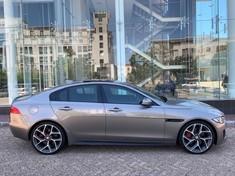 2018 Jaguar XE 3.0 S/C S Auto Western Cape