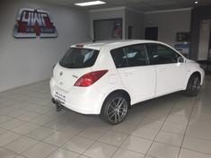 2012 Nissan Tiida 1.6 Visia  MT Hatch Mpumalanga Middelburg_2