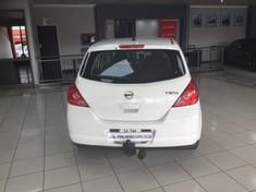 2012 Nissan Tiida 1.6 Visia  MT Hatch Mpumalanga Middelburg_3