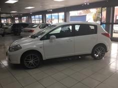 2012 Nissan Tiida 1.6 Visia  MT Hatch Mpumalanga Middelburg_4