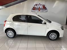 2015 Toyota Etios 1.5 Sport 5-Door Mpumalanga