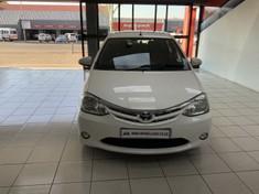 2015 Toyota Etios 1.5 Sport 5-Door Mpumalanga Middelburg_1