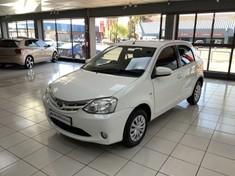 2015 Toyota Etios 1.5 Sport 5-Door Mpumalanga Middelburg_2