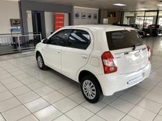 2015 Toyota Etios 1.5 Sport 5-Door Mpumalanga Middelburg_3