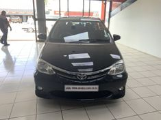 2013 Toyota Etios 1.5 Sport 5-Door Mpumalanga Middelburg_1