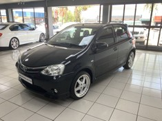 2013 Toyota Etios 1.5 Sport 5-Door Mpumalanga Middelburg_3