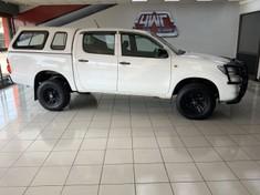 2012 Toyota Hilux 2.5 D-4d Raider Rb Pu Dc  Mpumalanga Middelburg_0