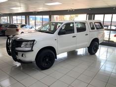 2012 Toyota Hilux 2.5 D-4d Raider Rb Pu Dc  Mpumalanga Middelburg_3